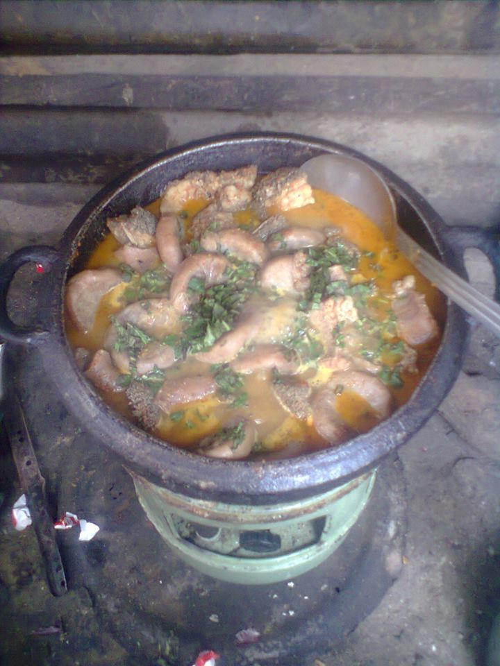 pepperr soup
